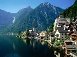 Austria Latem