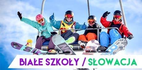 Biała Szkoła Słowacja
