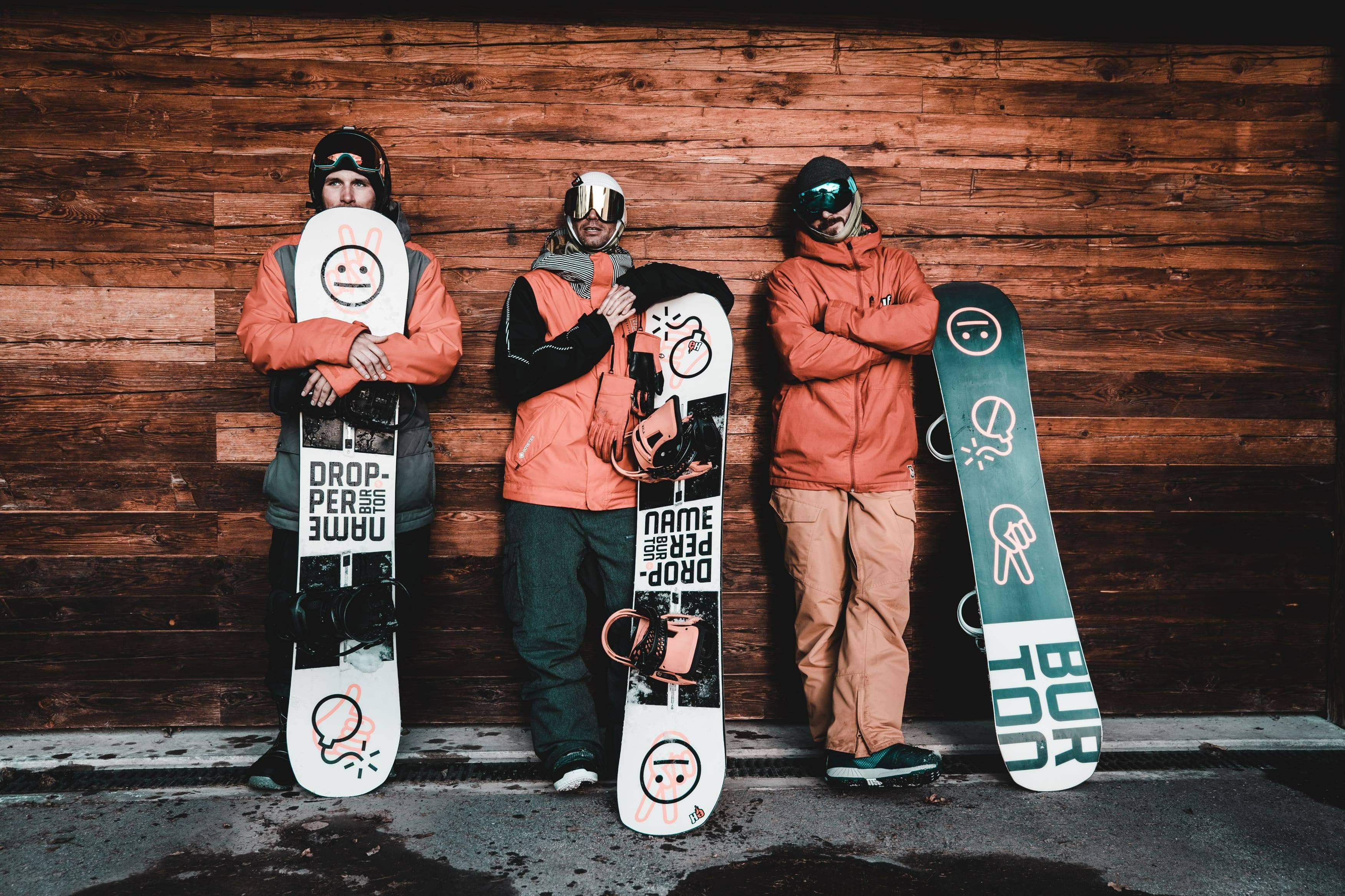 Kurs Asystenta Instruktora Snowboardu