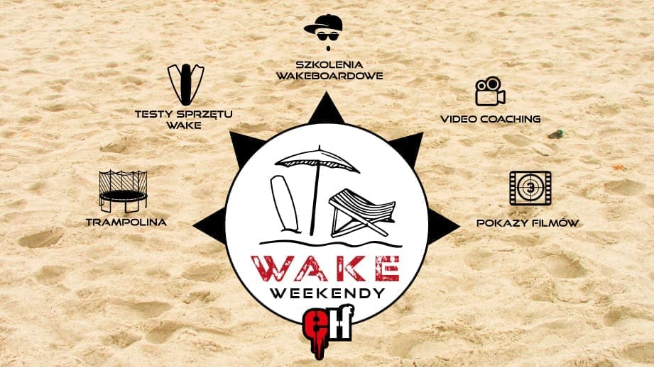 Wake Weekend