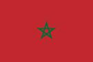 Maroko Flaga