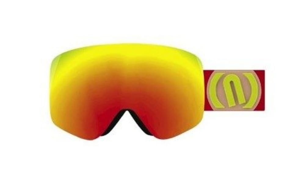 pol pm gogle mad red fluo szyba red cat 3 1310 1