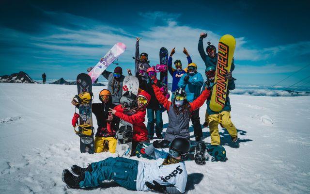 Summer Camp Les2Alpes 2020 - wczasy dla rodzin i dorosłych
