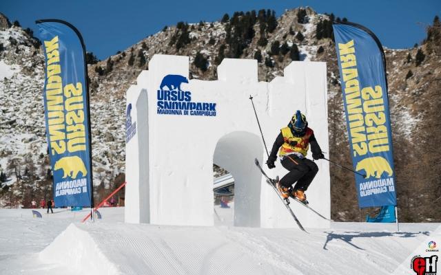 Winter Camp Val di Sole II - wczasy 2020 - tydzień 2