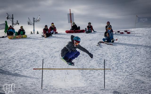 Kurs na Asystenta Instruktora i Instruktora snowboardu Zieleniec 2021