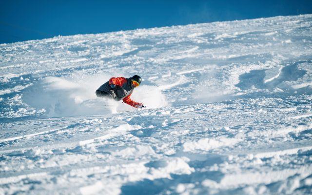 Winter Camp Jungfrau VIII - CHALET-HOTEL ROSA