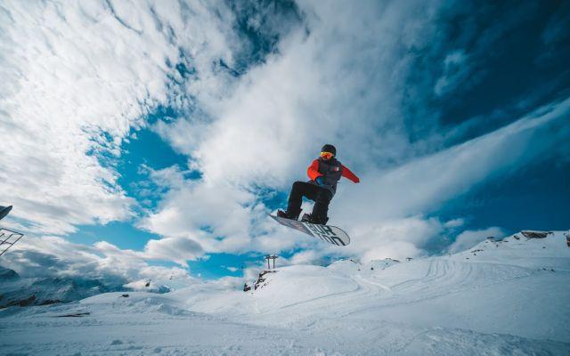 Winter Camp Jungfrau VI - Hotel - chalet Rosa