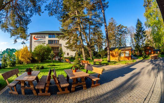 Obóz sportowy - Darłówko 2021