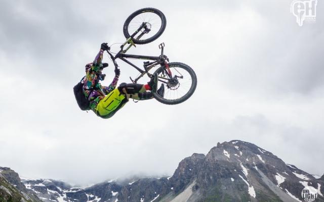 BIKE CAMP LES2ALPES 2019 Wyprawa rowerowa