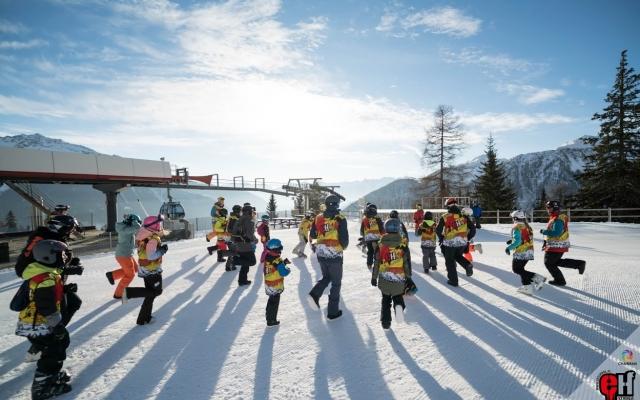 Winter Camp Pinzolo I - wczasy 2021 - tydzień 2