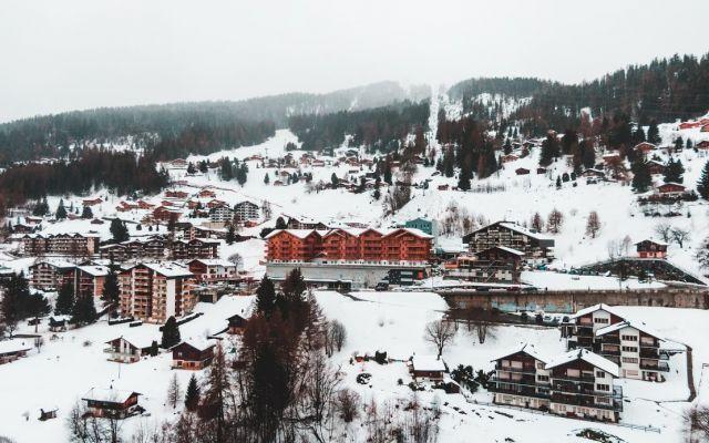 Kurs Instruktora Snowboardu Verbier 2020