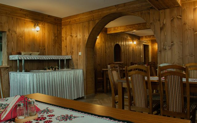 Winter Camp II Podhale  2021 - Tydzień 2
