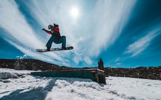 Summer Camp Les 2 Alpes 2019 - Wczasy dorosłych i rodzin