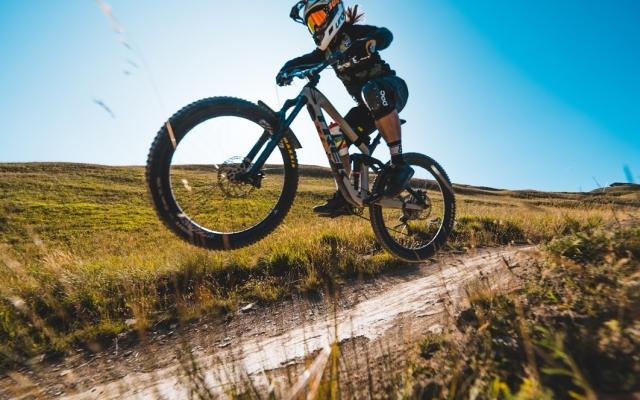 Bike Camp Les2Alpes - wyprawa rowerowa 2020