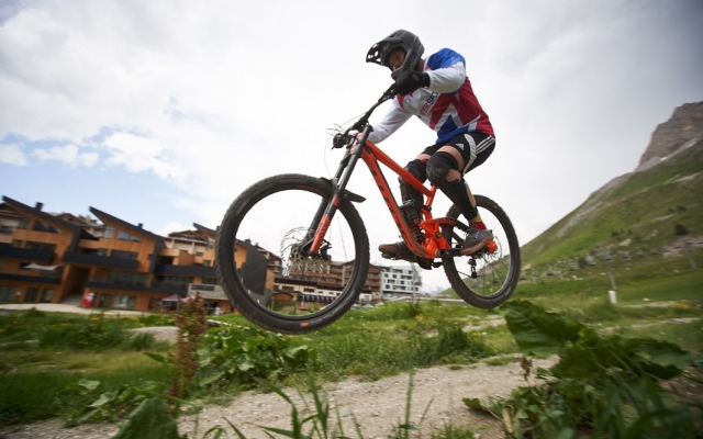 Bike Camp Tignes 2020