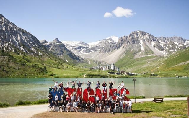 Summer Camp Tignes 2020 - obóz młodzieżowy