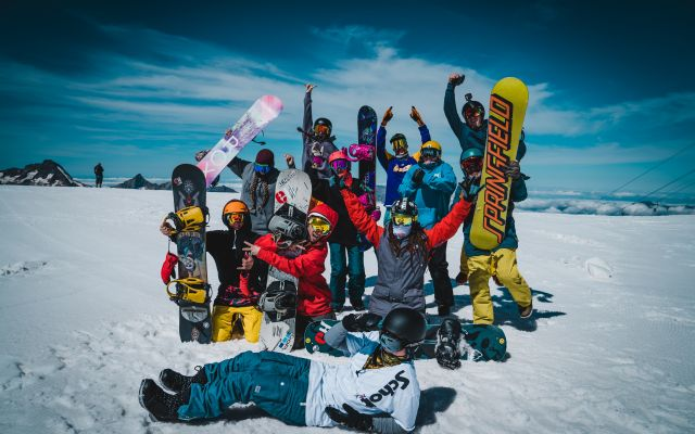 Summer Camp Les2 Alpes 2021 - WCZASY