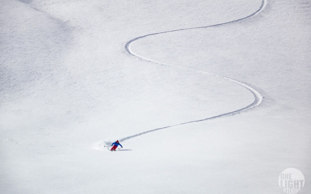 New Years Powder Gudauri 2019/2020