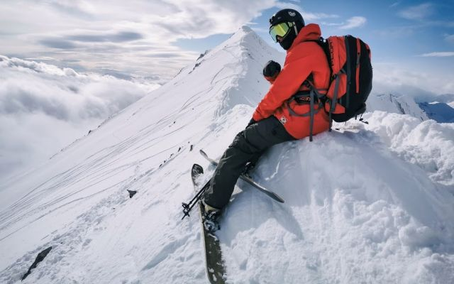 Freeride Camp Gudauri - 2020