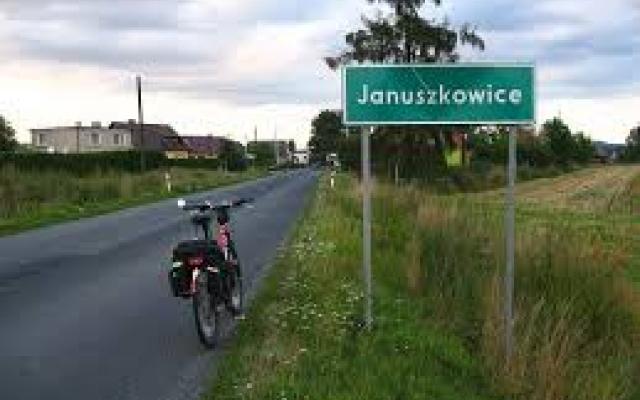 Januszkowice  3 dni  Łodz