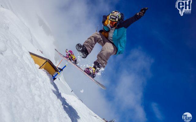 Summer Camp Les2 Alpes 2021 - OBÓZ