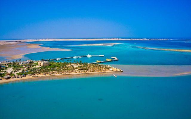 Kite Camp Egipt SomaBay 2021