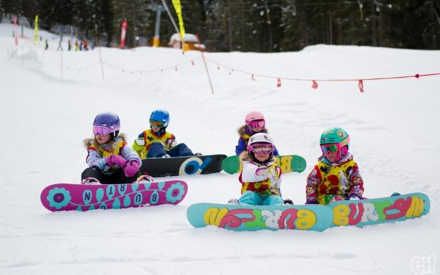 Przedszkole Snb Ski