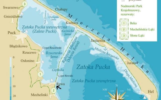 Rewa Mapa