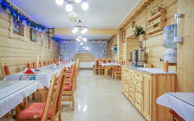Biała Szkoła Podhale - DW Halny