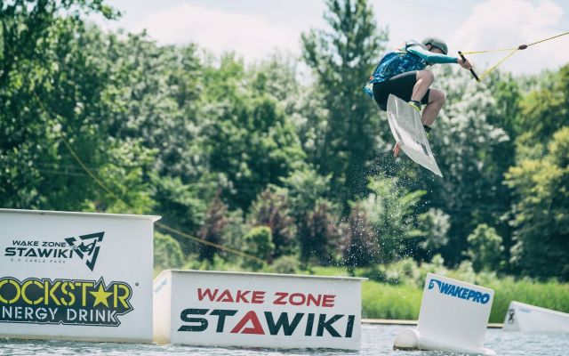 Wake Weekend Stawiki II