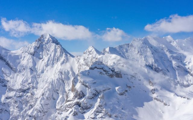 Sylwestrowy Powder Week Jungfrau 20/21