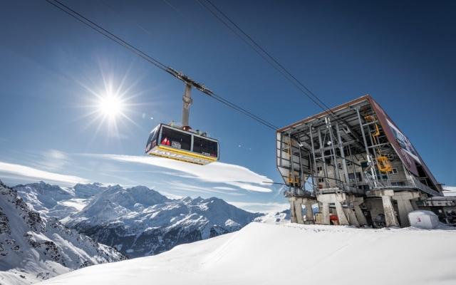 Szwajcaria Mountians