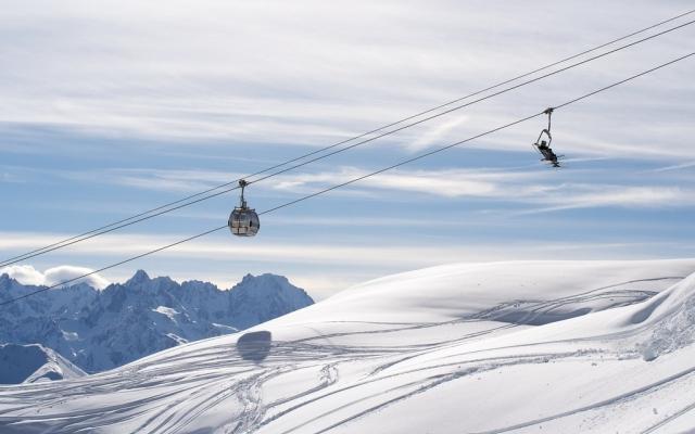 Szwajcaria Route