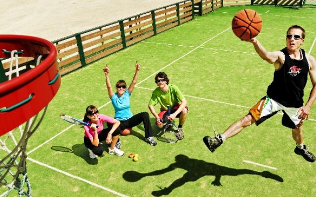 Tignes Sport