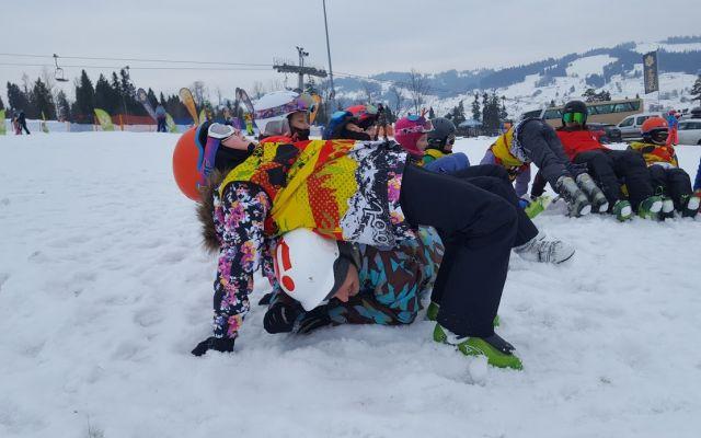 Snow Camp Podhale II z Ostrą 2021