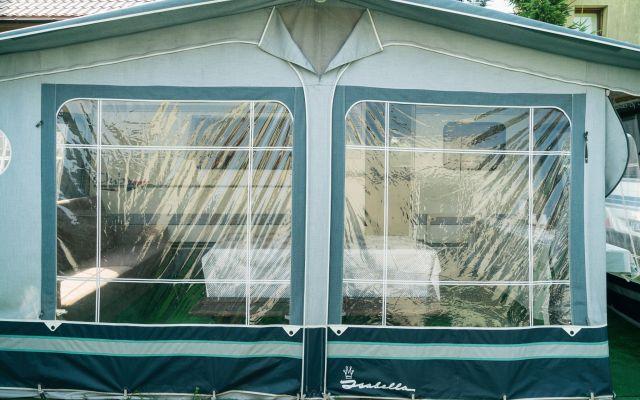 Kite Camp, wczasy rodzinne III
