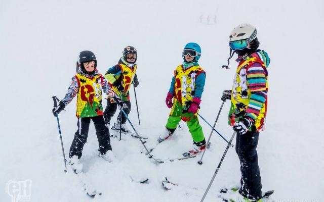 Summer Camp Tignes 2019 - wczasy dla rodzin i dorosłych