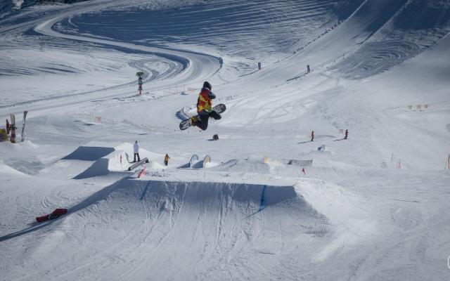 Szkolenie Snowboard
