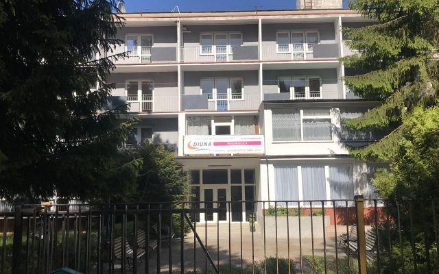 Obóz sportowy - Pogorzelica 2021