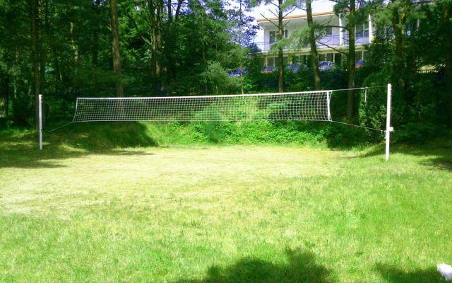 Obóz sportowy - Darłówek 2020