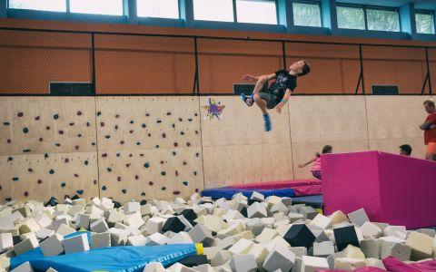 EH School - szkoła sportów ekstremalnych