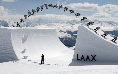 Laax Narty