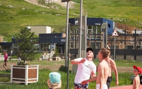 summer camp tignes 18 1