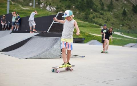 summer camp tignes 5 1