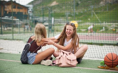 summer camp tignes 7 1