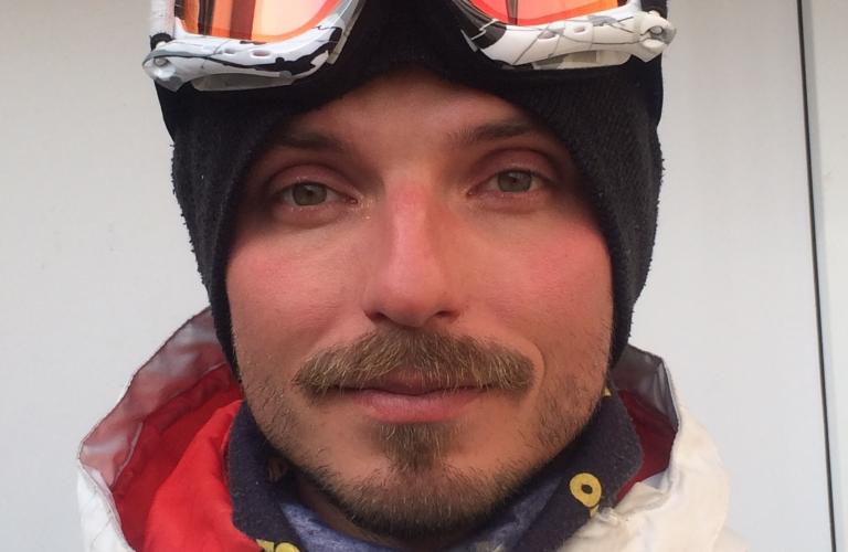 Maciej Niebudek