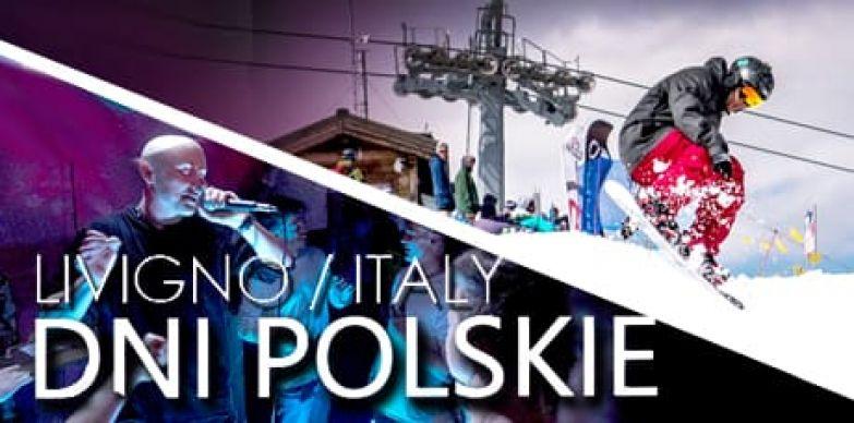 Dni Polskie Livigno 2020
