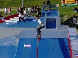tig 10 skatepark