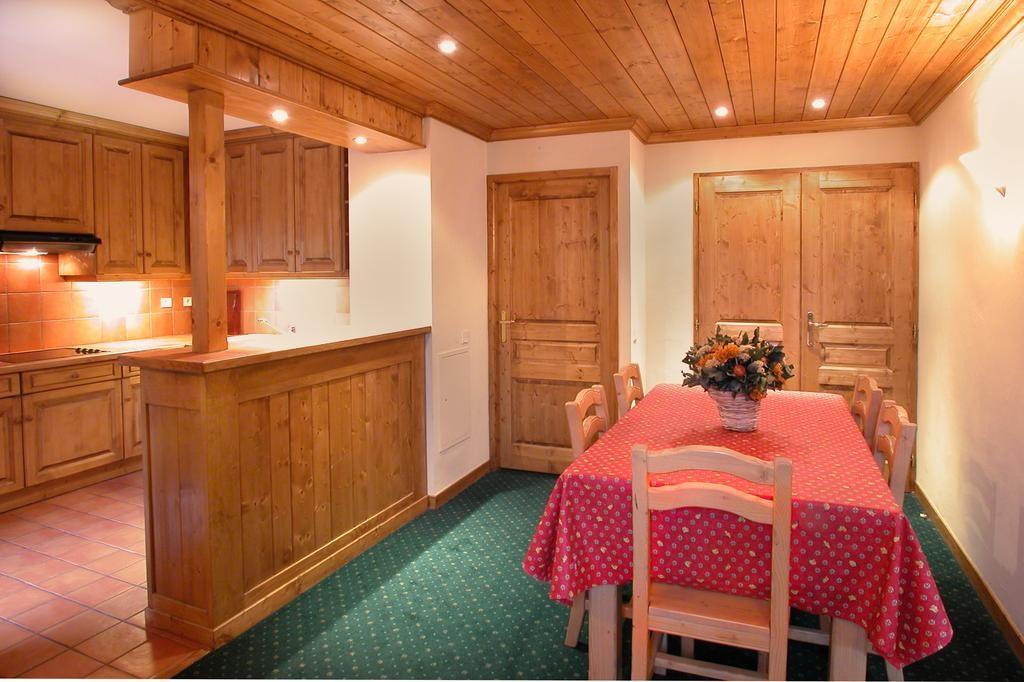 L'alpina Lodge