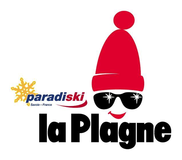 Logo Plagne Paradiski